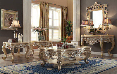 Luxury Formal Console Set (2 pc.)