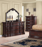 Grand Colonial Veradisia Queen Bedroom Set 5pc. + FREE SHIPPING