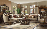 New Formal Luxury Classic European Style  5 Piece Living Room Set HD-`1623