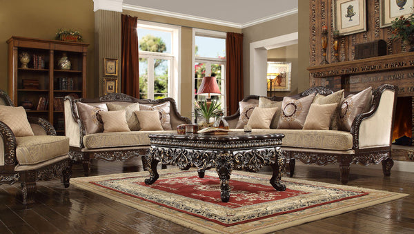 Designer Formal Living Room Collection