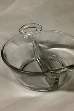 Load image into Gallery viewer, imperial glass nut, relish dish, vintage farmhouse table piece