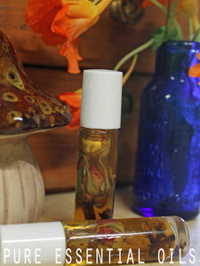 Black Forest Botanical Perfume Oil