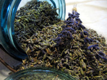 Load image into Gallery viewer, Lavender buds and flowers-Organic Craft Lavender - Lizzy Lane Farm Apothecary
