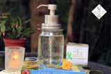 Mason Jar Soap Dispenser: Rust Proof Stainless Lid