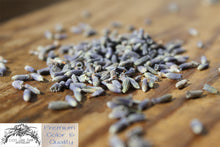 Load image into Gallery viewer, Lavender Wedding Confetti • Wedding Toss • Real Dry Flowers • Petal Confetti- Aisle Scatter - Lizzy Lane Farm Apothecary