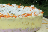 Whole Soap Cakes-Lavender