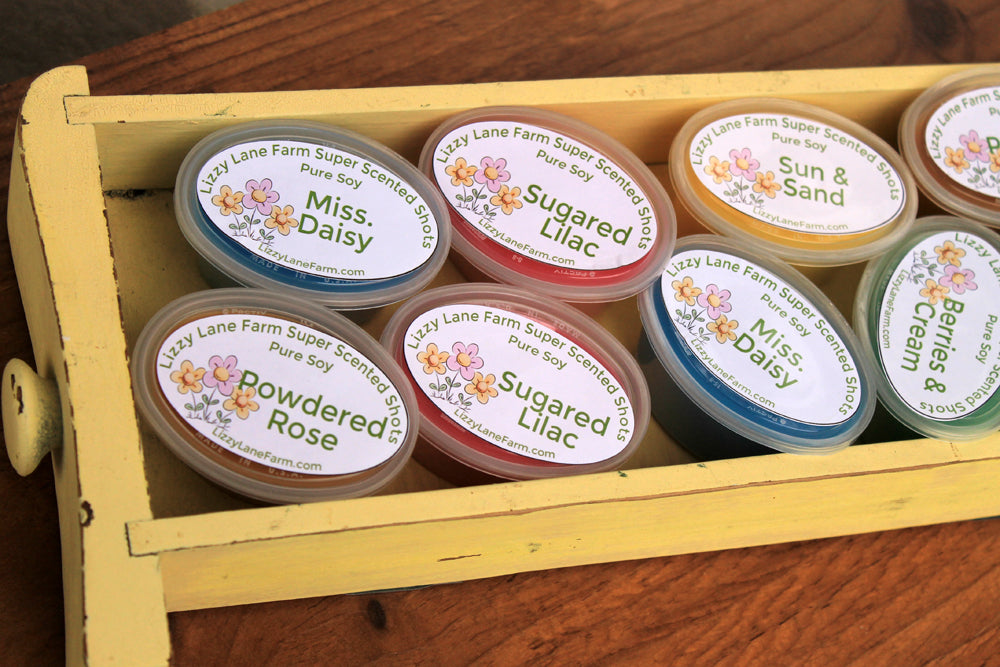 Limited Edition- WARM PORRIDGE- Personal Perfume Oil ~ Wax Tart Melts ~ Dusting Powder ~  Scent Shots ~ Farm House Butter Bar Soap