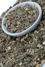 Load image into Gallery viewer, Mugwort-Organic Fresh Dried-(Artemisia vulgaris) - Lizzy Lane Farm Apothecary