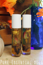 Load image into Gallery viewer, Patchouli Botanical Perfume Oil