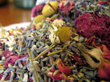 beautiful fresh dried flowers blended when you order them