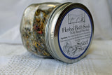 Organic Bath Salts: Atlantic Sea Salt- Sweet Sleep- Bulk Jar
