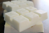 break apart wax melts. huge double sized bars