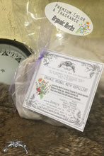 Load image into Gallery viewer, Organic Herbal Moth Repellent Sachet Sets - Lizzy Lane Farm Apothecary