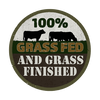 100% Grass Fed Whole Cow or Half Cow Deposit, Beef - Wilderness Ranch, Ontario
