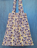 TOTE BAG - PURPLE