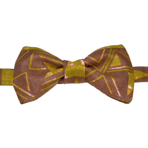 OLIVER COTTON BOW TIE