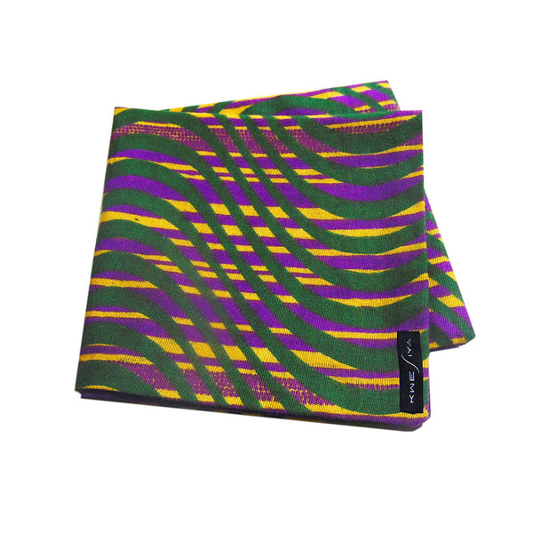 JORDI REVERSIBLE POCKET SQUARE