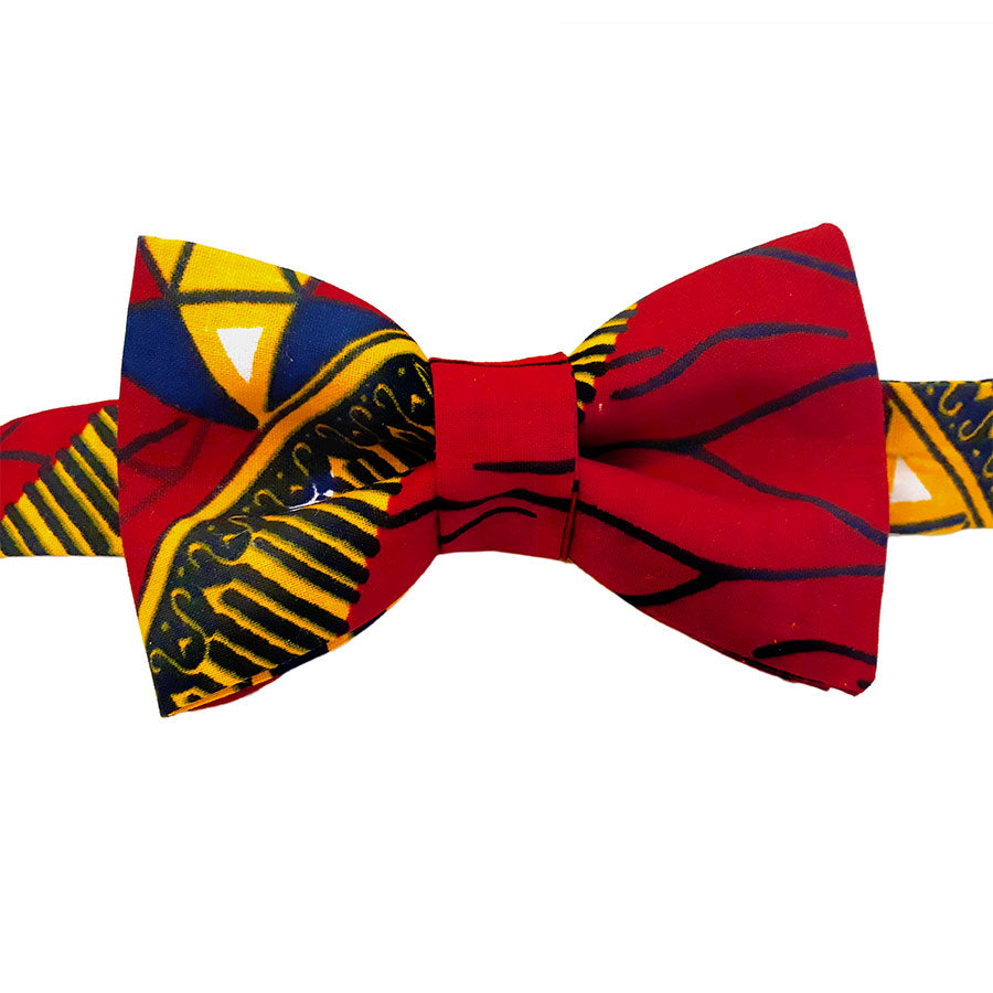 TIAGO COTTON BOW TIE