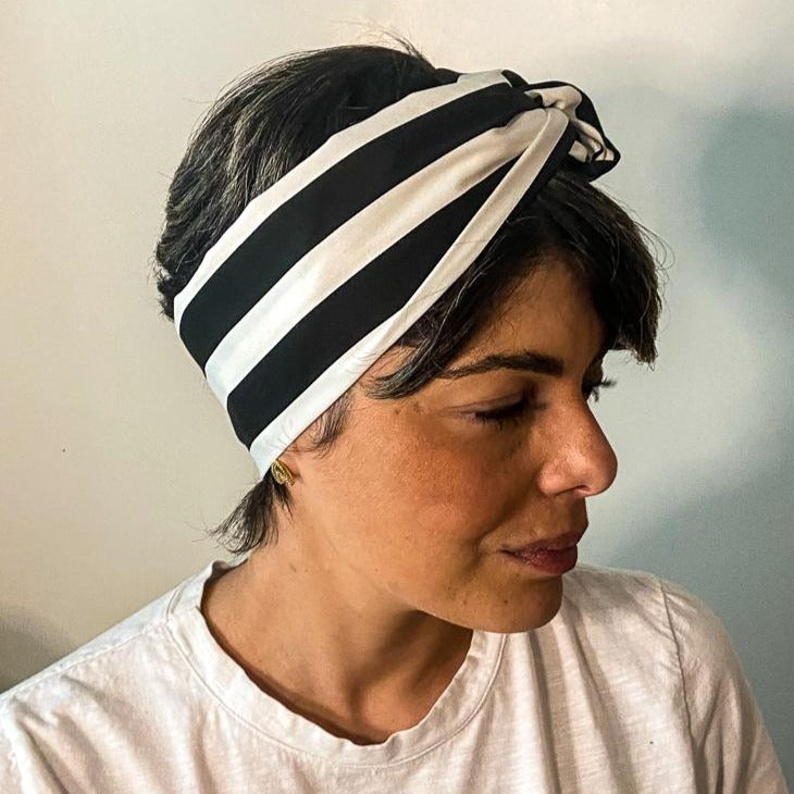 GISLEY WIRE HEADBAND
