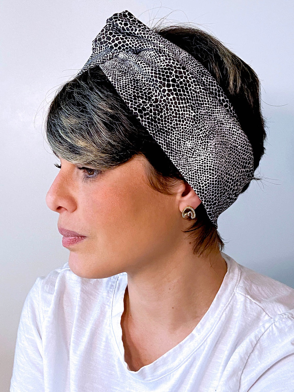 Saralee Wire-headband