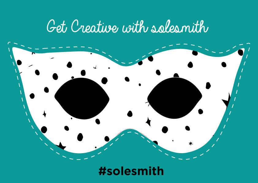 Get creative with Solesmith