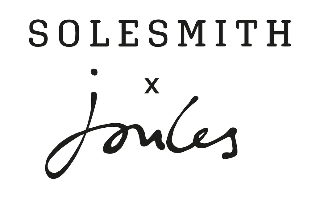 We're Friends of Joules!
