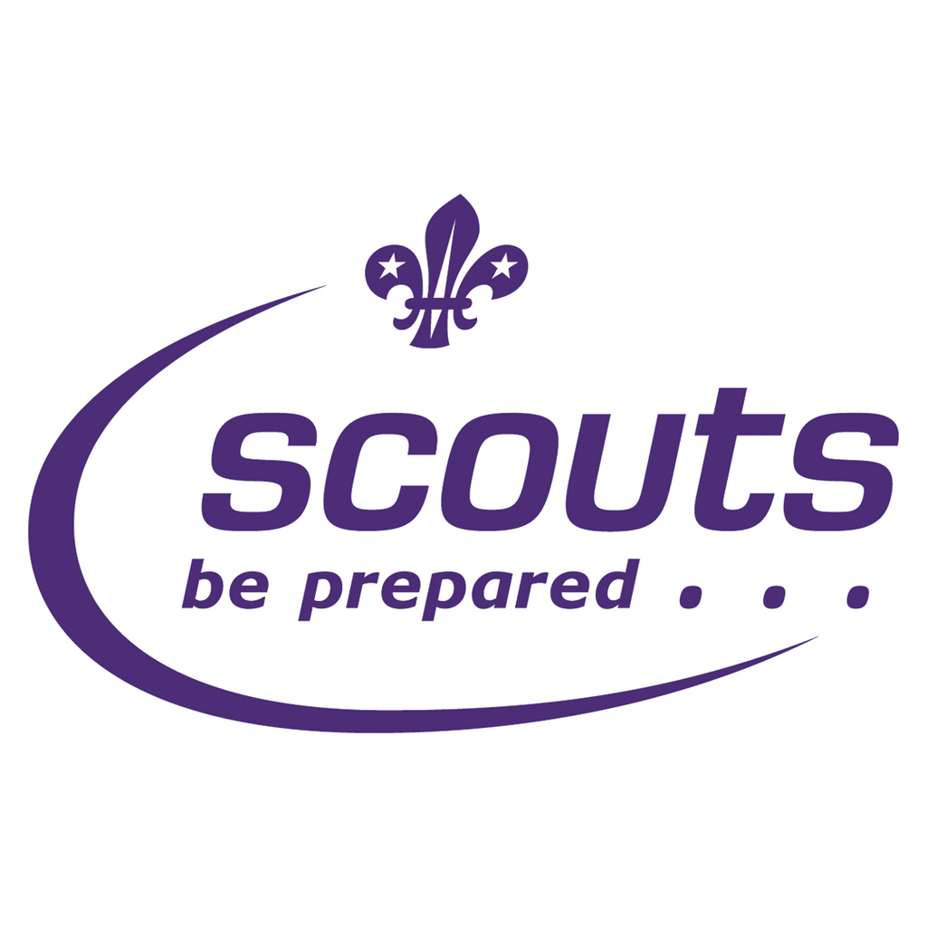 Every pair you buy we donate a pair to The Scout Association