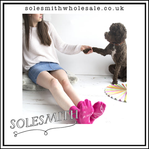 Solesmith wholesale socks