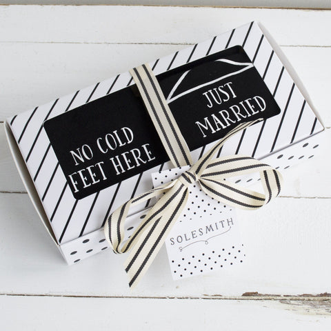 Gift Box - Just Married