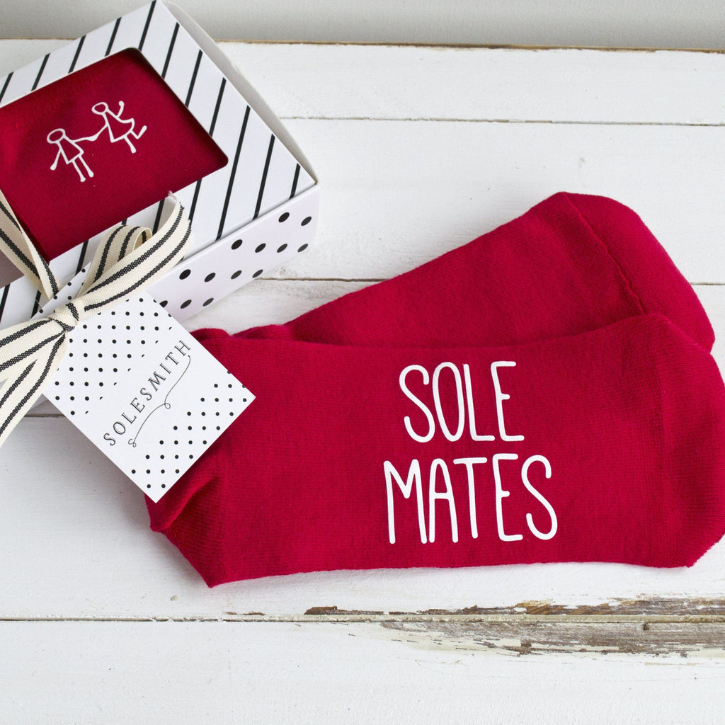 Gift Box - LOVE Socks, Socks, - ALPHS