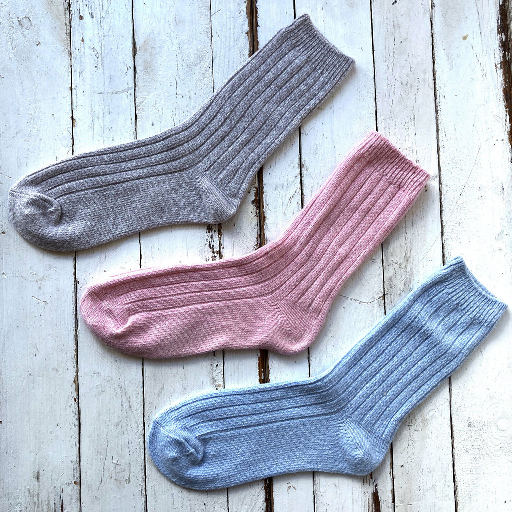 'Things I Can't Wait To Do With You' Letterbox Socks