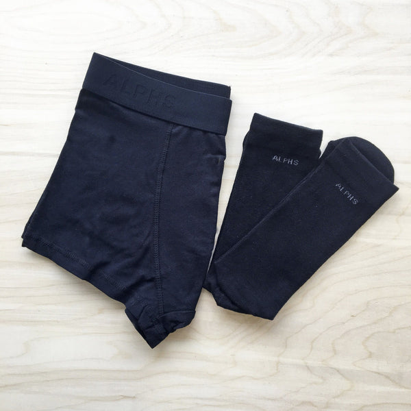 Classic Socks And Pants Subscription Gift Club