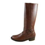 Bota Wendy 179 color Testa