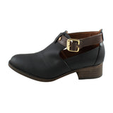 Botin Exploras 2748 color negro