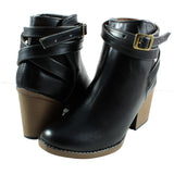 Botin Vifra 3007 color negro