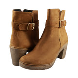Botin Xona 1000 color camel