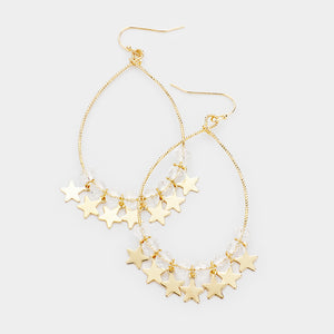 Starry Starry Nights Earrings