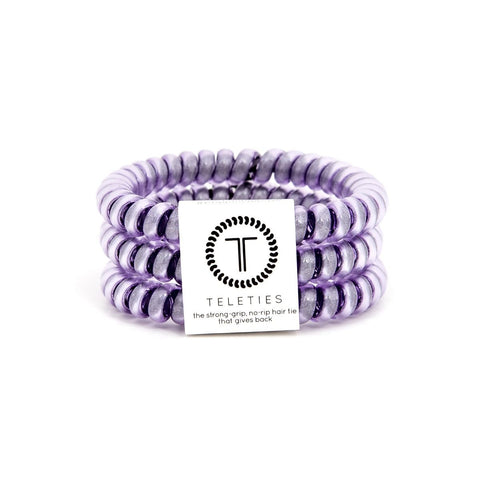 Amethyst Purple 3 pack · Small - TELETIES