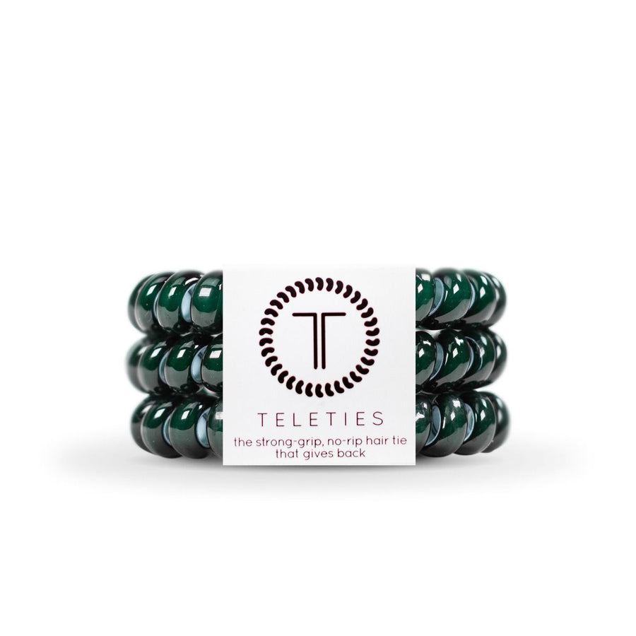 Fir Green 3 pack · Large - TELETIES