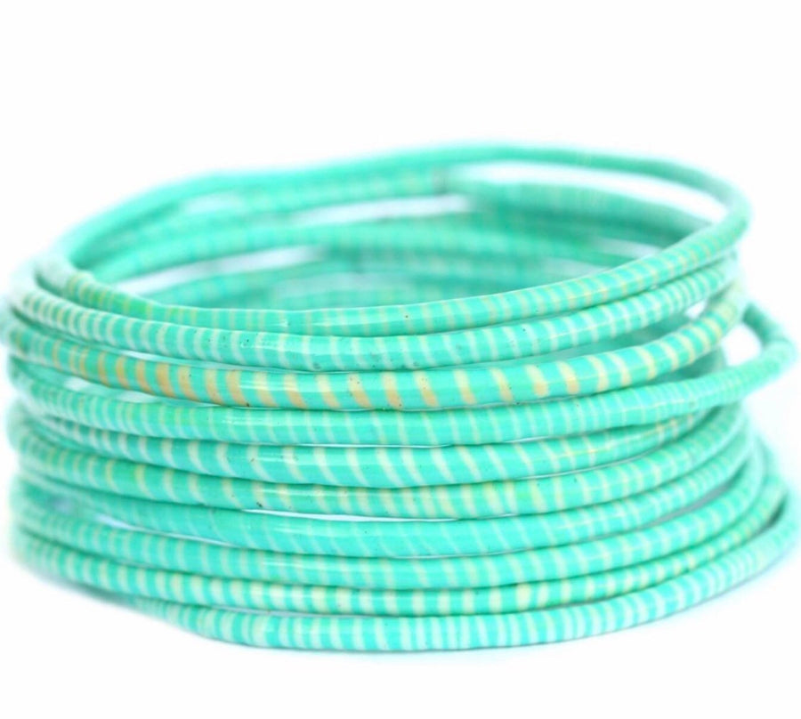 Gulf Bangles - Turquoise