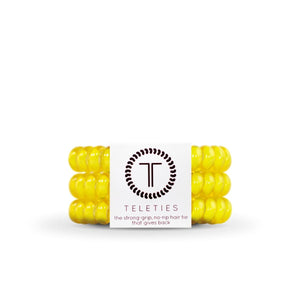 Lemon 3 pack · Small - TELETIES