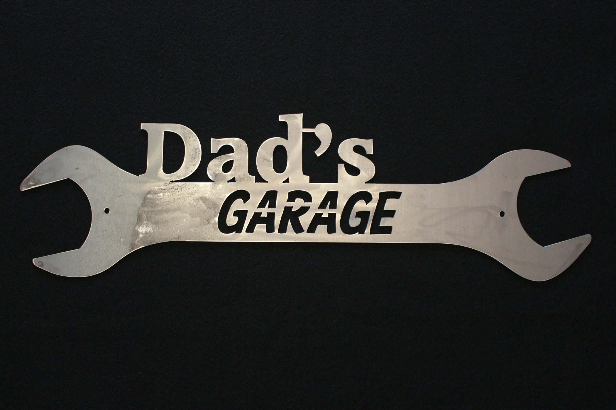 open depot sign b hardware garage personalized rsb sovereign custom royal n signs home numbers letters the led