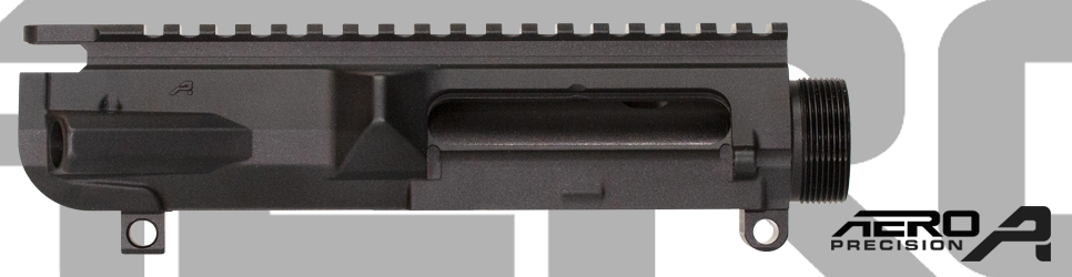 Aero Precision M5 .308 AR-10 Upper Receiver