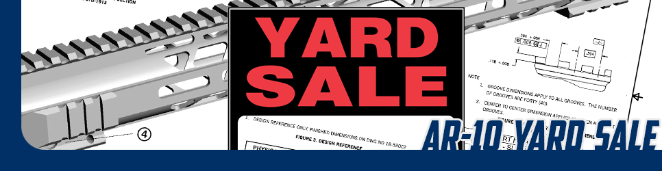 AR-10 Yard Sale