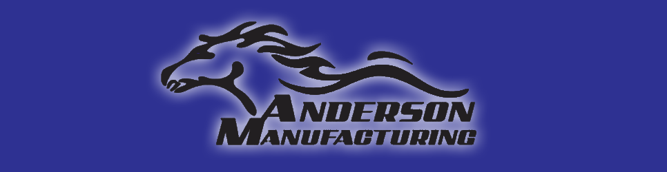 Anderson Manufacturing lower receiver