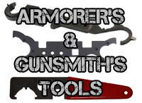 Armorer Tools