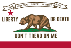 California Specific Firearms and Parts