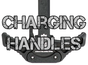 Charging Handles for AR .308 Rifles