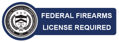 Federal Firearms License Required