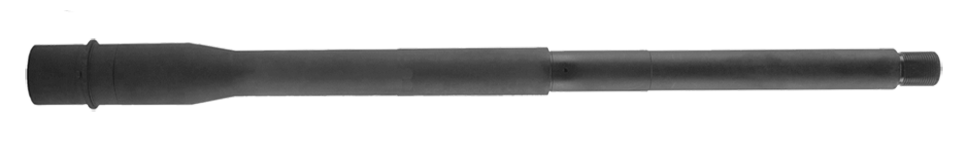 "Premium 16"" AR .308 WIN Barrel - SOCOM Profile"